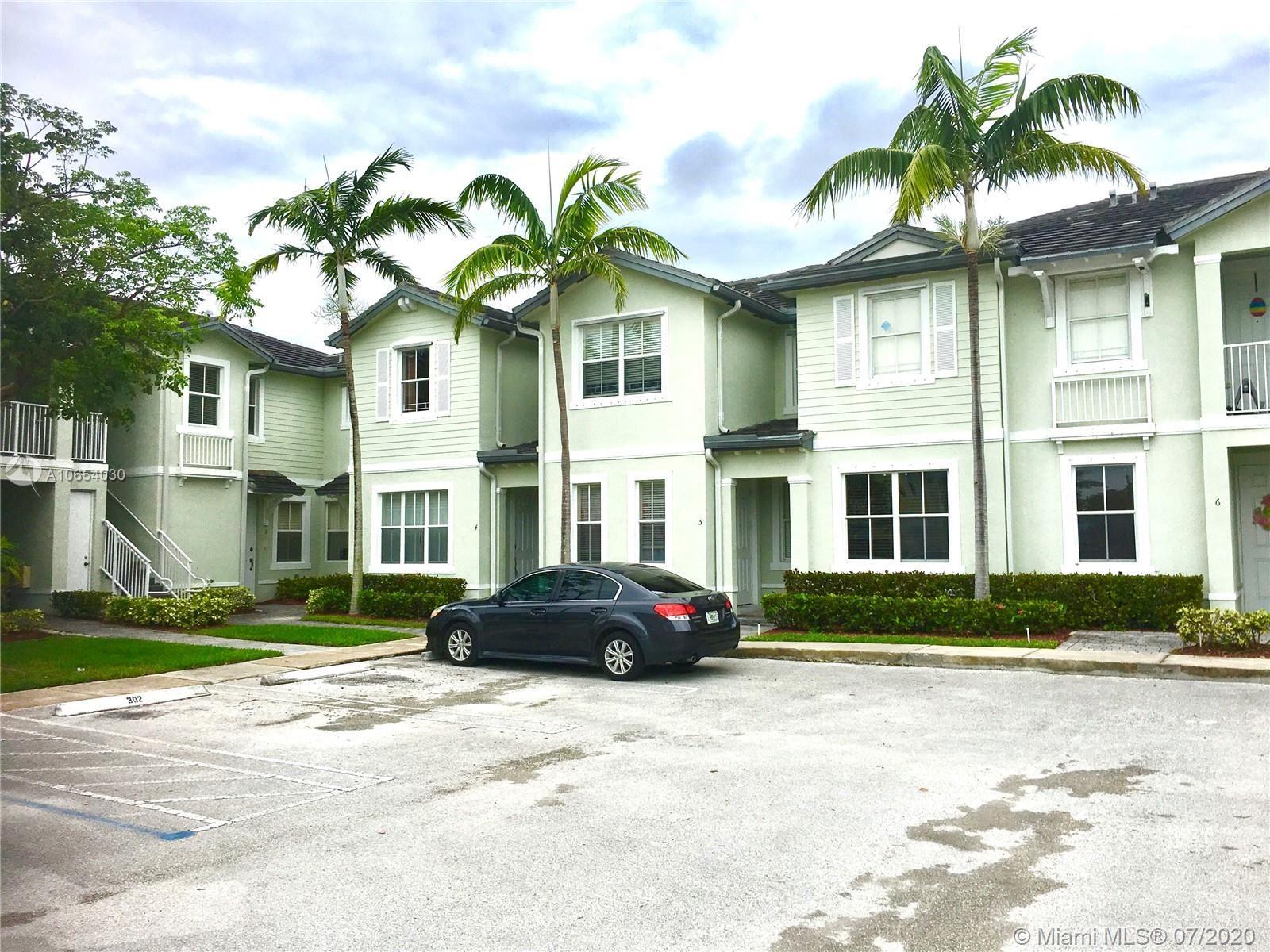 208 SE 29th Ave #4, Homestead, FL 33033 - #: A10654030