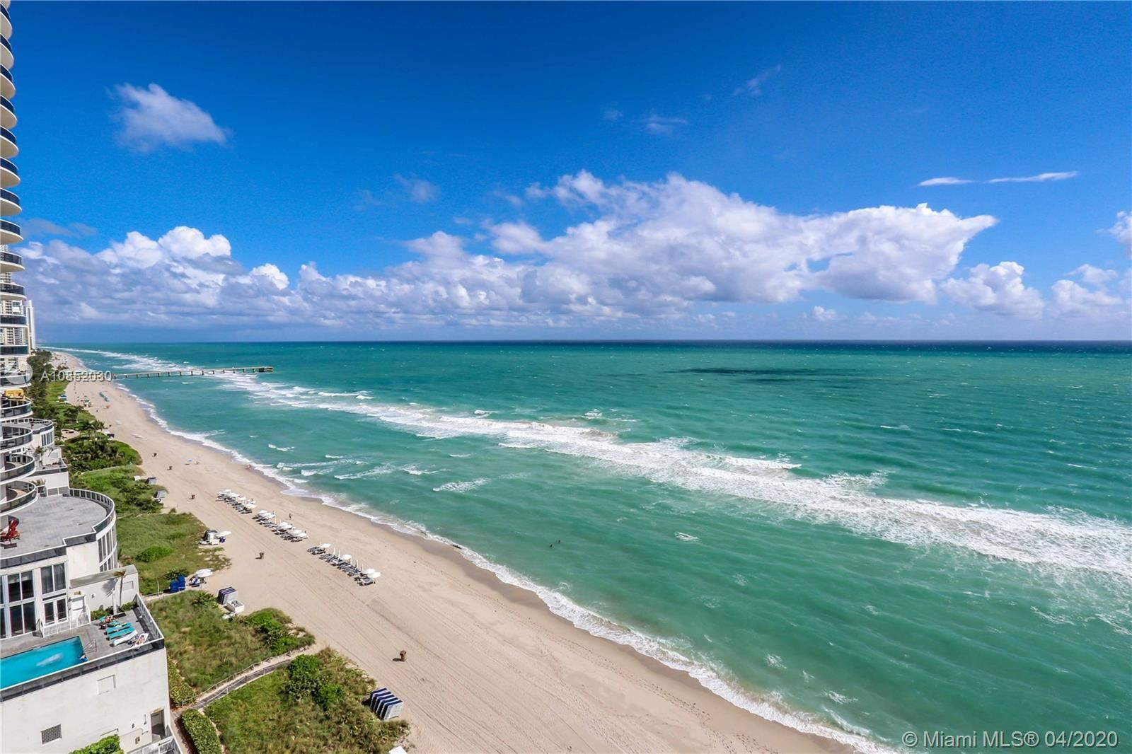 15811 Collins Ave #1201, Sunny Isles, FL 33160 - #: A10852030