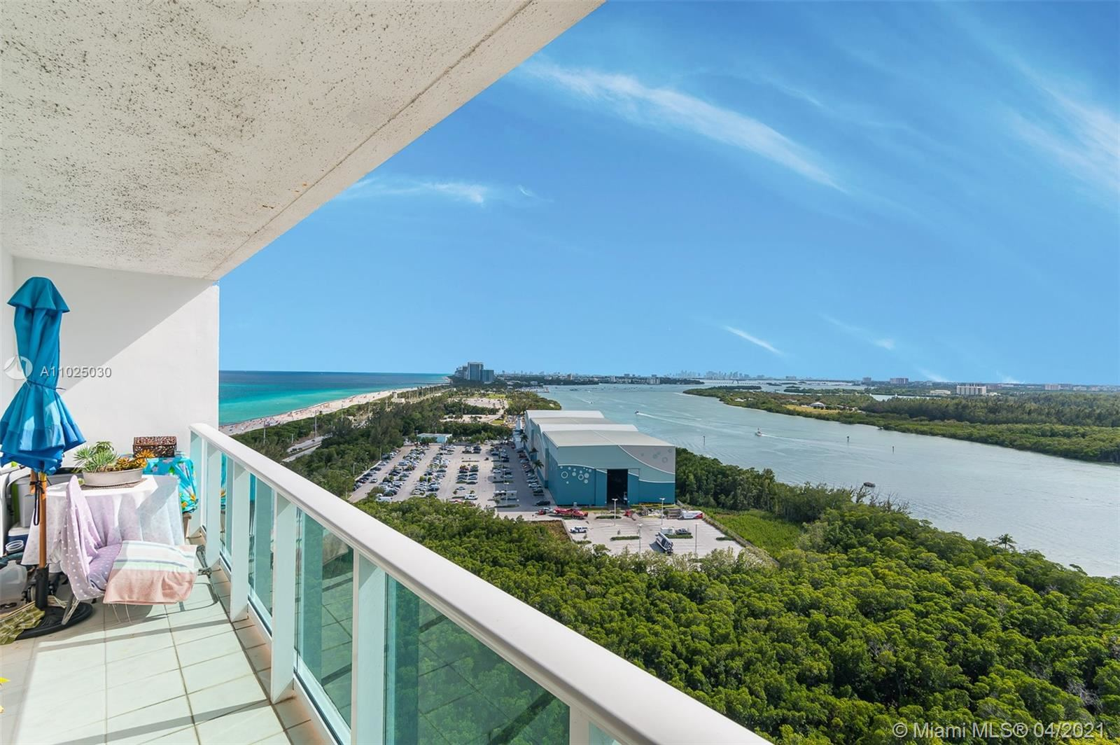100 Bayview Dr #2121, Sunny Isles, FL 33160 - #: A11025030