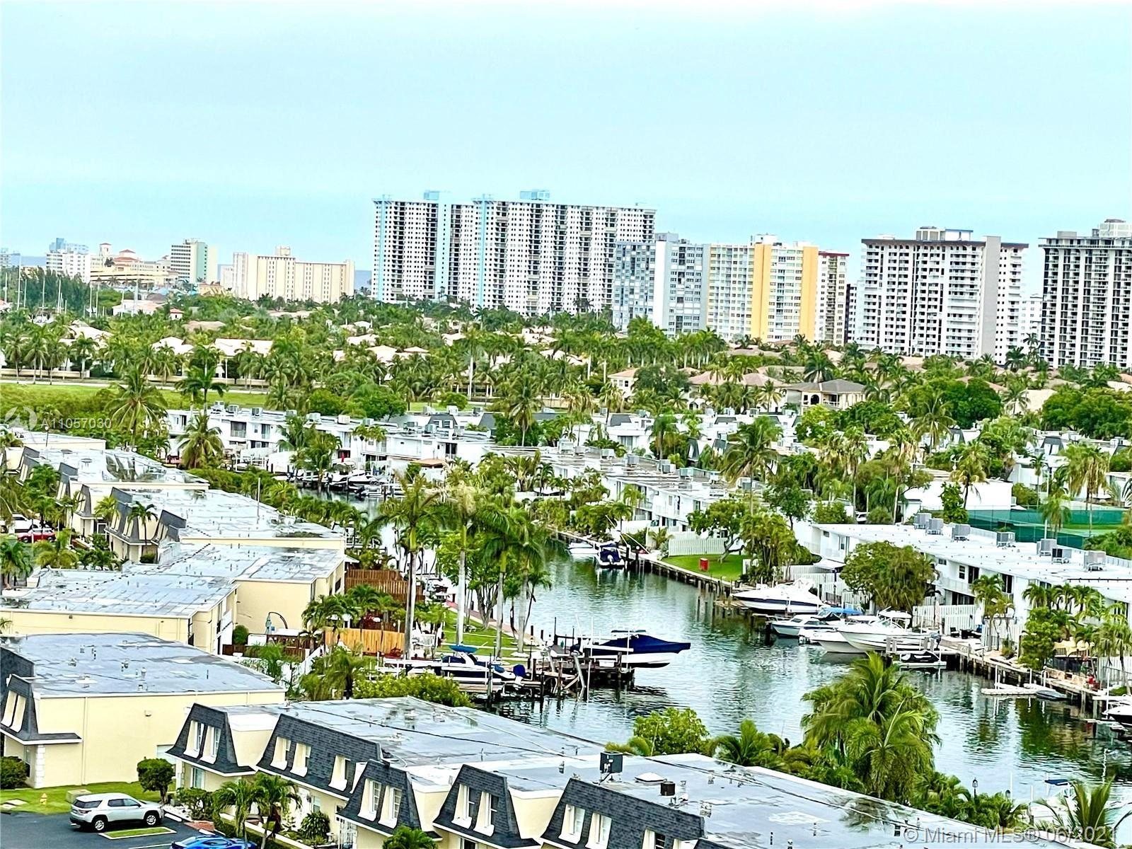 2500 Parkview Dr #1212, Hallandale Beach, FL 33009 - #: A11057030