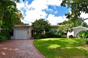 Photo of 615 Jeronimo Dr, Coral Gables, FL 33146 (MLS # A10657031)