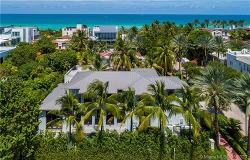 Foto de inmueble con direccion 7801 Collins Ave Miami Beach FL 33141 con MLS A10875031
