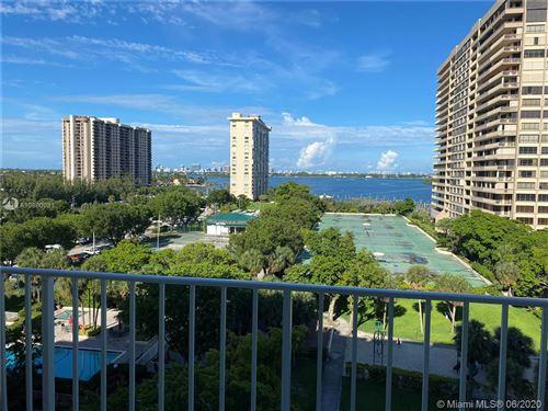 Foto de inmueble con direccion 11111 Biscayne Blvd #8G Miami FL 33181 con MLS A10880031