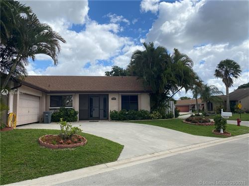 Photo of 21582 Battery Park Ter, Boca Raton, FL 33428 (MLS # A10990031)