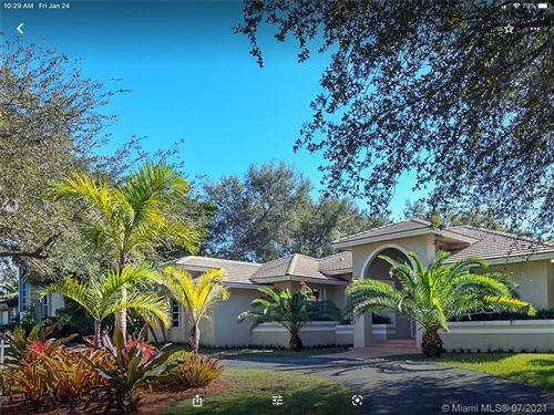 Photo of 8552 SW 169th Ter, Palmetto Bay, FL 33157 (MLS # A11068031)