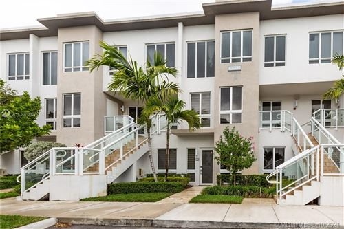 Photo of 10265 NW 63rd Ter #203, Doral, FL 33178 (MLS # A11107031)