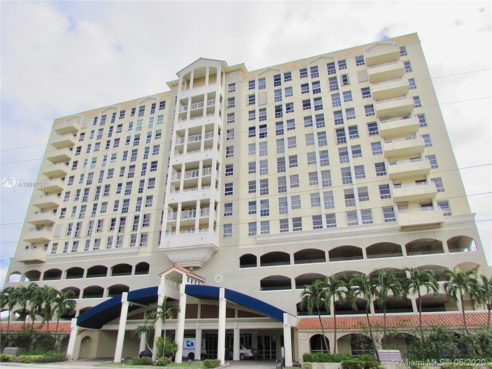 2351 Douglas Rd #506, Miami, FL 33145 - #: A10867031