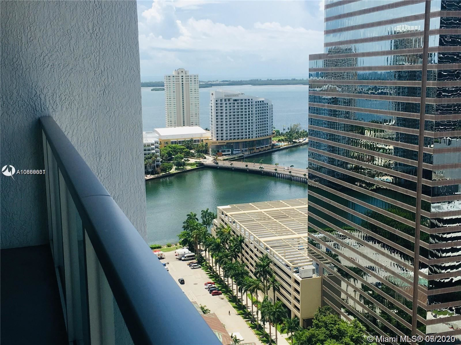 500 Brickell Ave #3110, Miami, FL 33131 - #: A10889031