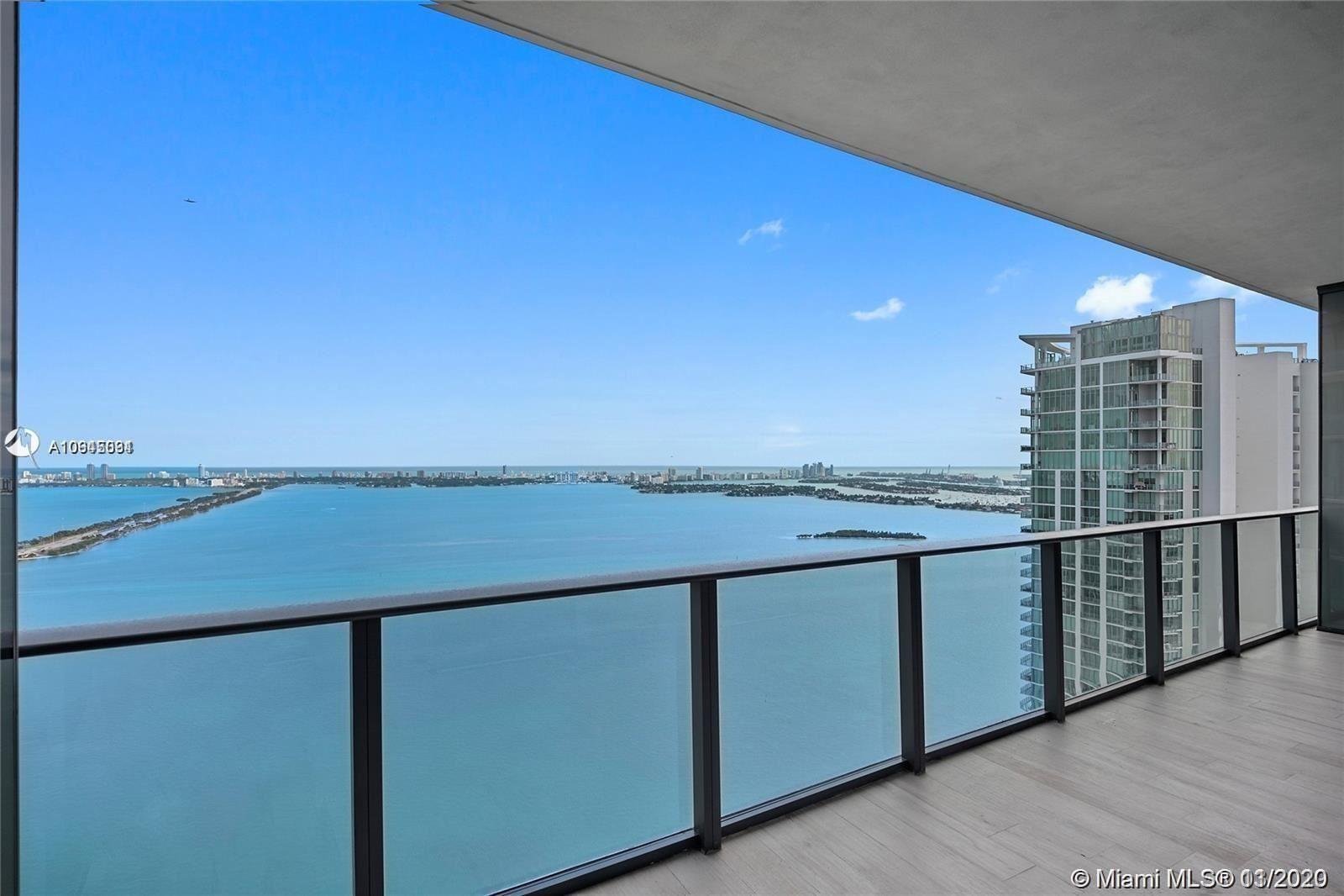 480 NE 31 ST #2505, Miami, FL 33137 - #: A10945031