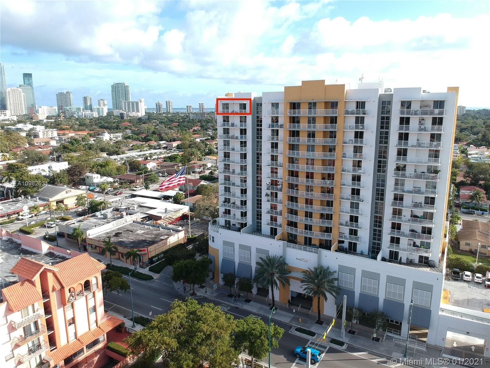 900 SW 8th St #1608, Miami, FL 33130 - #: A10962031