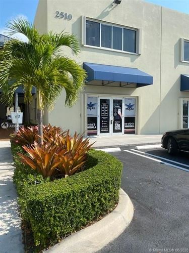 Photo of Listing MLS a10845032 in 2510 NW 97th Ave #2150 Doral FL 33172