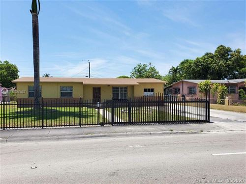 Photo of Listing MLS a10856032 in 19310 NW 37 AVE Miami Gardens FL 33056