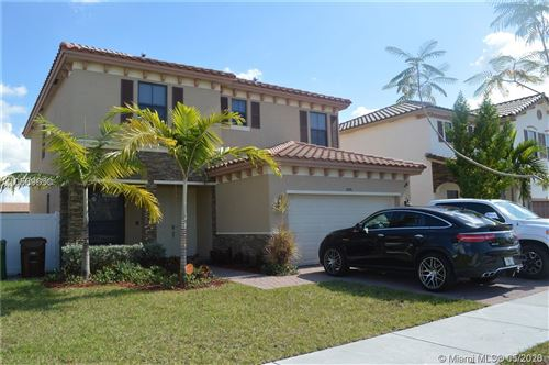 Photo of 9291 W 35th Ave, Hialeah, FL 33018 (MLS # A10867032)