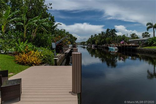 Photo of Listing MLS a10892032 in 2319 NE 15th Ter Wilton Manors FL 33305