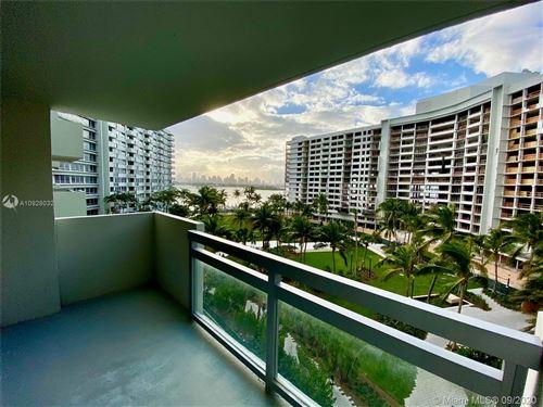 Photo of 1500 Bay Rd #666S, Miami Beach, FL 33139 (MLS # A10928032)
