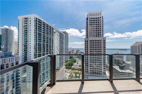 Photo of 68 SE 6 #2407, Miami, FL 33131 (MLS # A10934032)