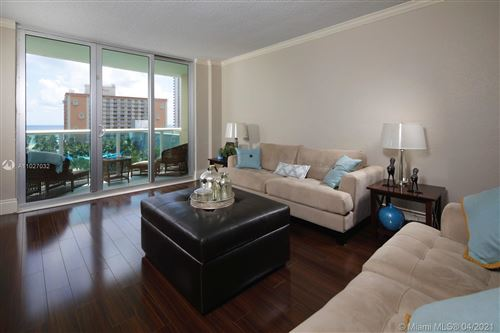 Photo of 19370 Collins Ave #707, Sunny Isles Beach, FL 33160 (MLS # A11027032)