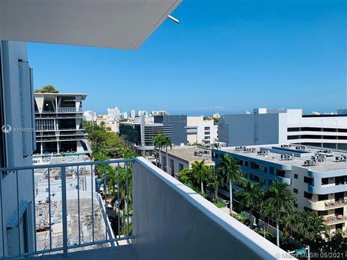 Photo of 1331 Lincoln Rd #1005, Miami Beach, FL 33139 (MLS # A11043032)
