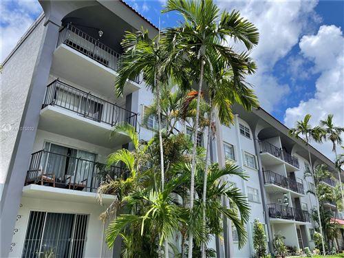 Photo of 8107 SW 72nd Ave #302E, Miami, FL 33143 (MLS # A11075032)