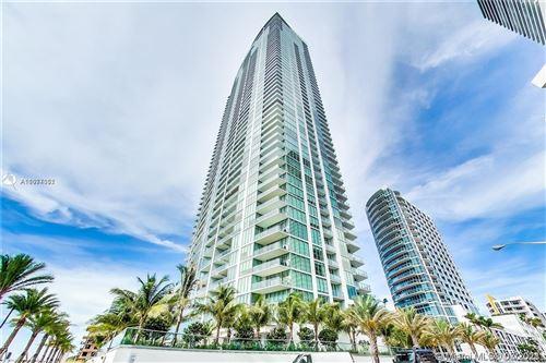 Photo of 2900 NE 7th Ave #2506, Miami, FL 33137 (MLS # A11077032)