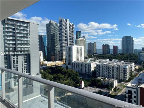 Photo of 1010 SW 2nd Ave #1802, Miami, FL 33130 (MLS # A11080032)