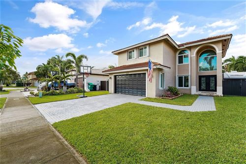 Photo of 16065 SW 100th Ln, Miami, FL 33196 (MLS # A11112032)