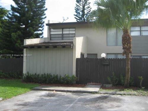 Photo of 11350 SW 68 TE, Miami, FL 33173 (MLS # A11113032)