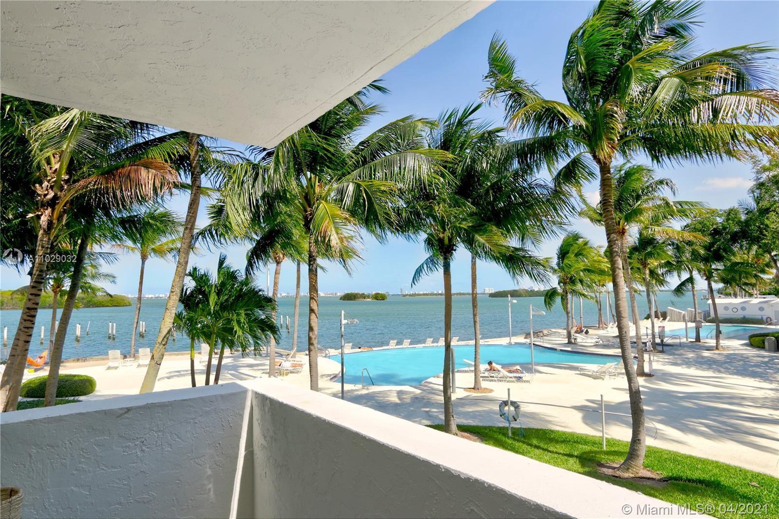 750 NE 64th St #B206, Miami, FL 33138 - #: A11029032