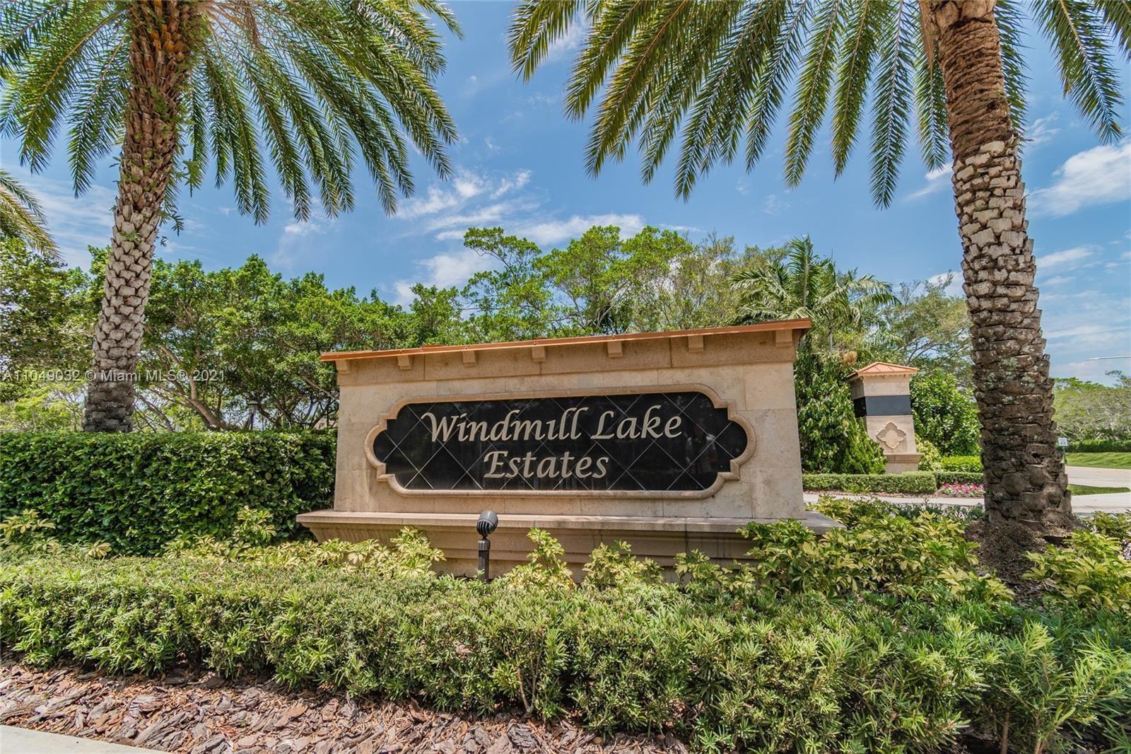 3808 Pine Lake Dr, Weston, FL 33332 - #: A11049032