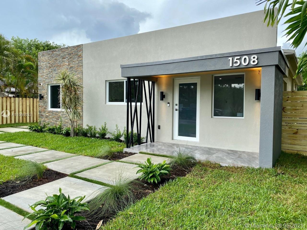 1508 NE 18th St, Fort Lauderdale, FL 33305 - #: A11060032