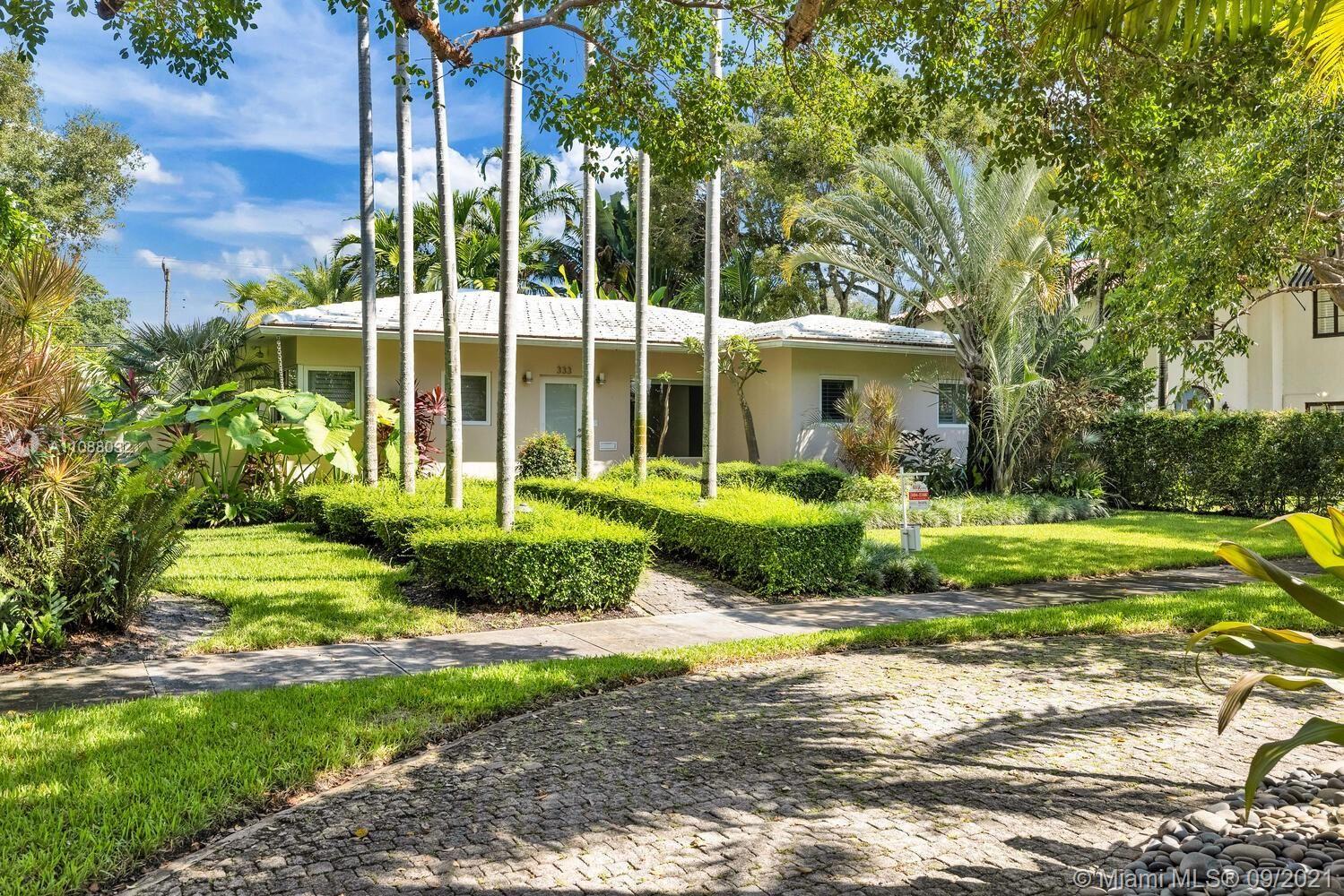 333 NE 91 St, Miami Shores, FL 33138 - #: A11088032