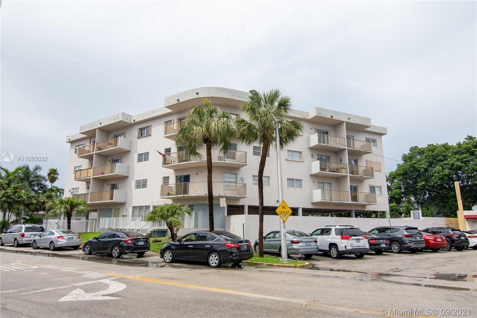 7125 Bonita Dr #401, Miami Beach, FL 33141 - #: A11093032