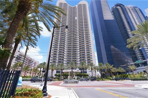 Photo of 17201 Collins Ave #1902, Sunny Isles Beach, FL 33160 (MLS # A10685033)