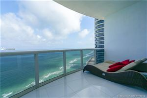 Photo of 18201 Collins Ave #4309, Sunny Isles Beach, FL 33160 (MLS # A10708033)