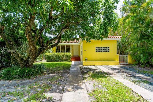 Photo of 6058 SW 26 St, Miami, FL 33155 (MLS # A10870033)