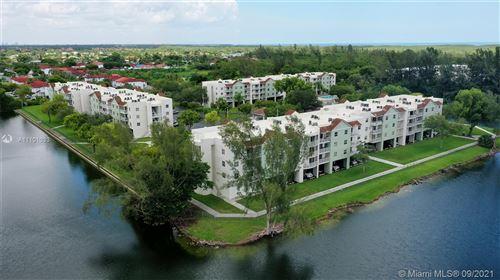 Photo of 8240 SW 210th St #316, Cutler Bay, FL 33189 (MLS # A11101033)