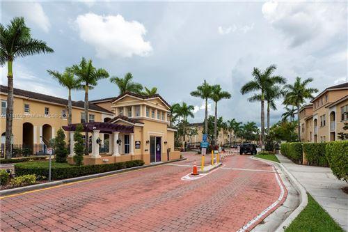 Photo of 4425 SW 160th Ave #207, Miramar, FL 33027 (MLS # A11111033)