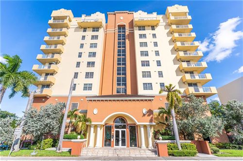 Photo of 215 SW 42nd Ave #705, Coral Gables, FL 33134 (MLS # A11113033)