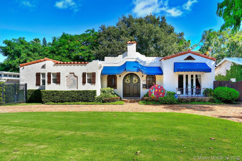 4149 Ventura Ave, Miami, FL 33133 - #: A10888033