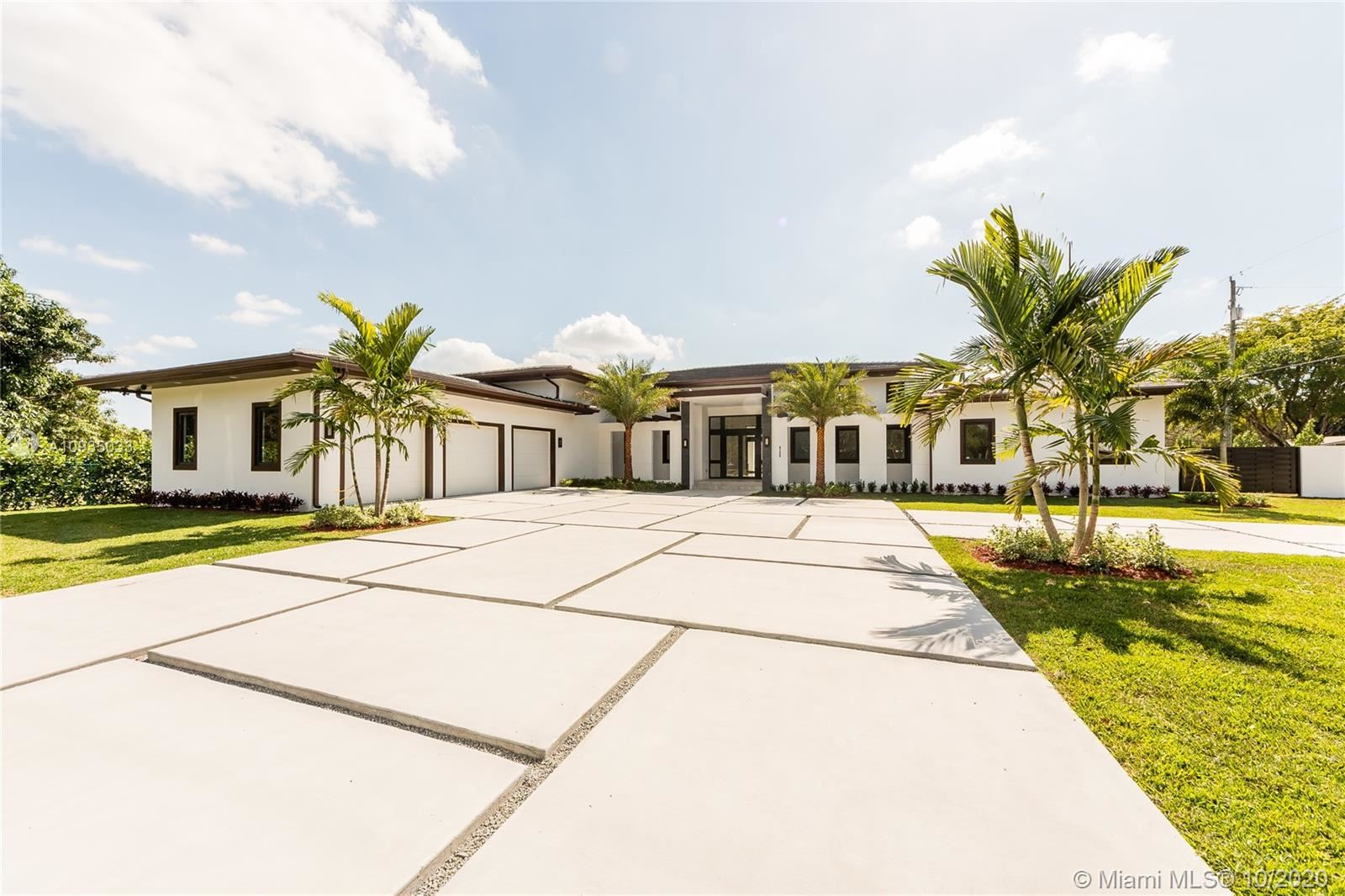 9150 SW 124th St, Miami, FL 33176 - #: A10935033