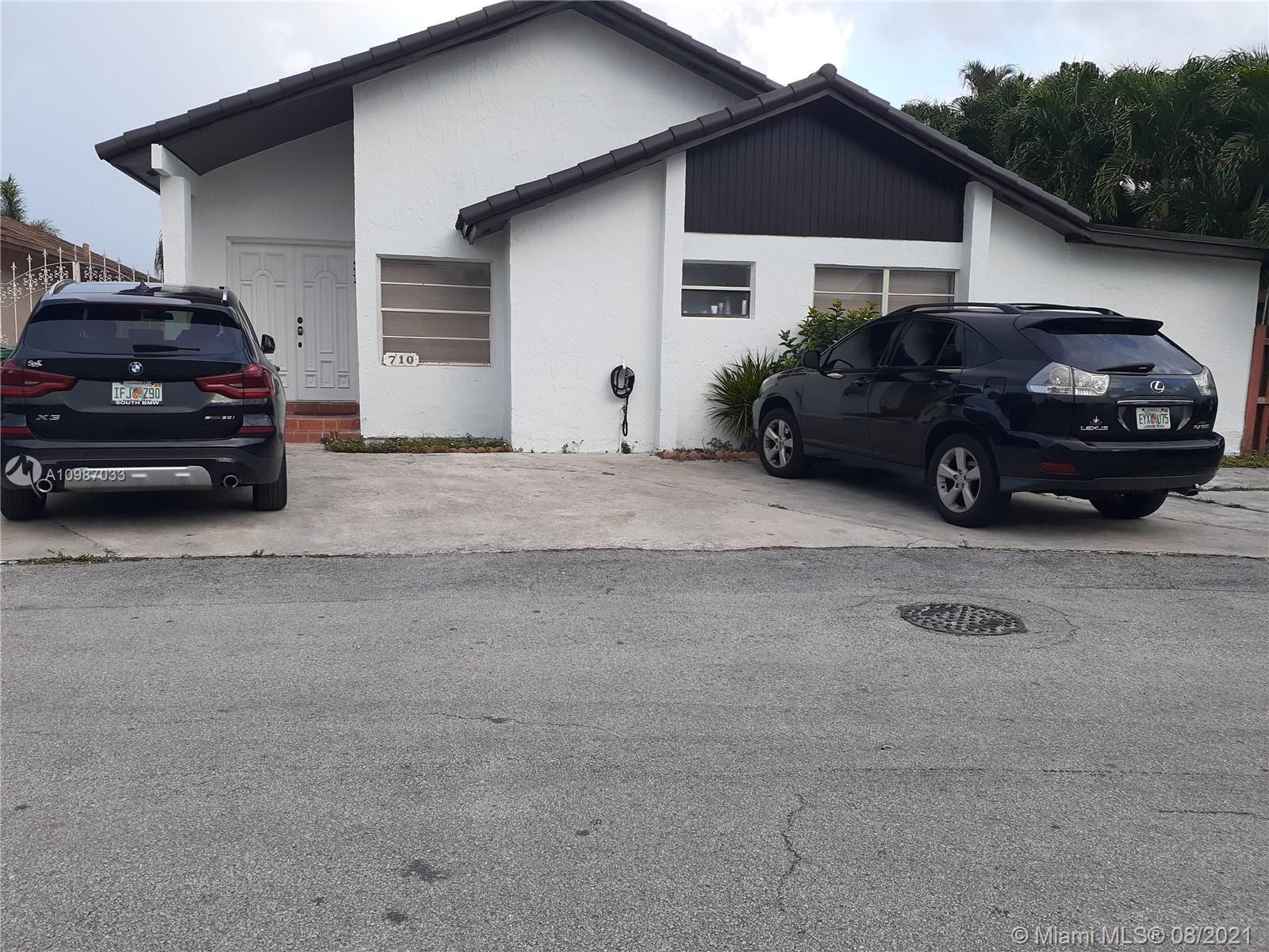 710 SW 99th Ct Cir, Miami, FL 33174 - #: A10987033