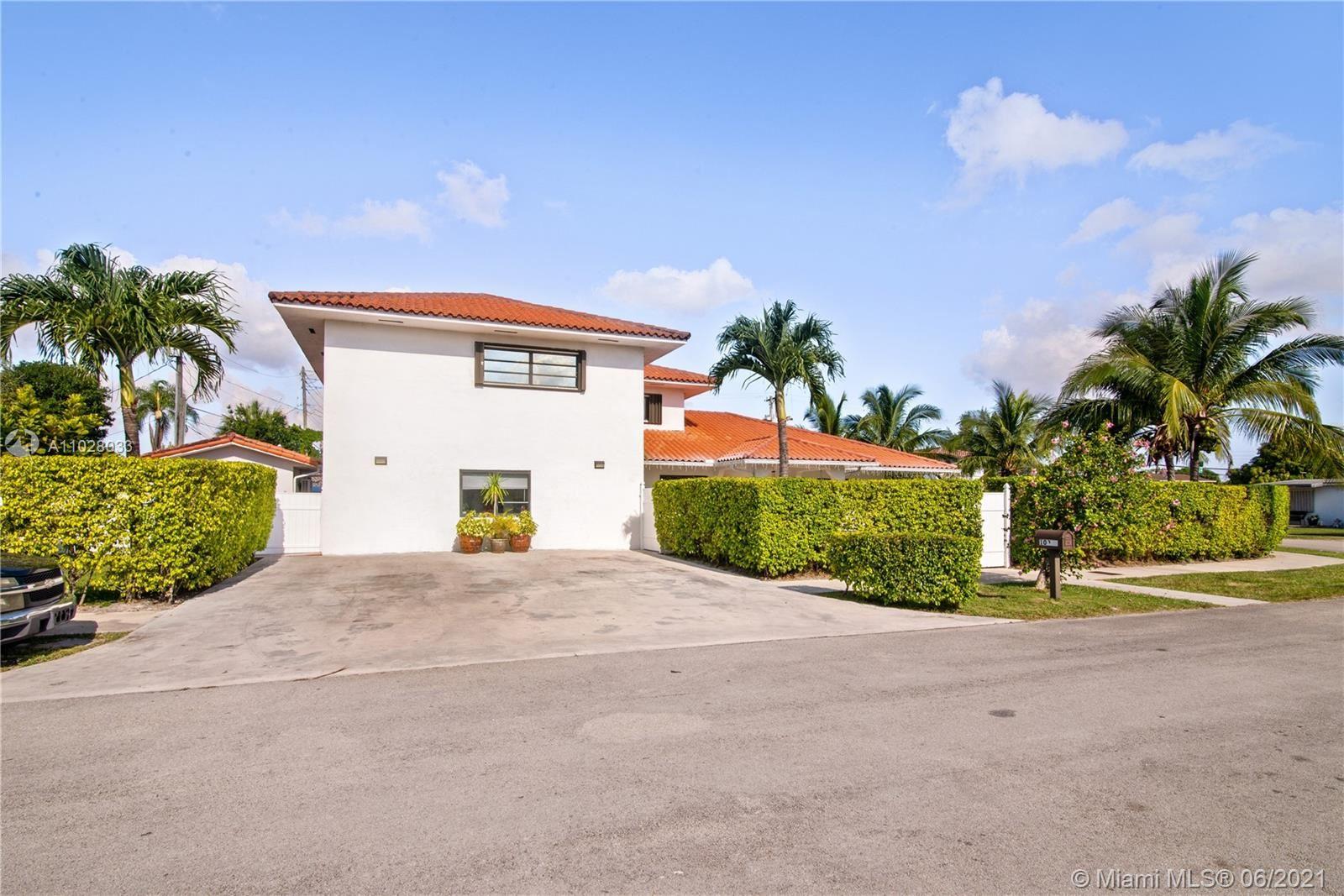 10000 SW 45th St, Miami, FL 33165 - #: A11028033