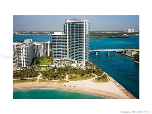 Photo of 10295 Collins Ave #1216, Bal Harbour, FL 33154 (MLS # A10006034)
