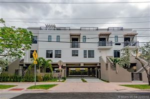 Photo of 1405 Galiano #1, Coral Gables, FL 33134 (MLS # A10414034)