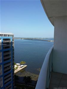 Photo of 2101 BRICKELL AV #1602, Miami, FL 33129 (MLS # A10569034)