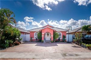 Photo of Listing MLS a10720034 in 12619 NW 99th Ct Hialeah Gardens FL 33018