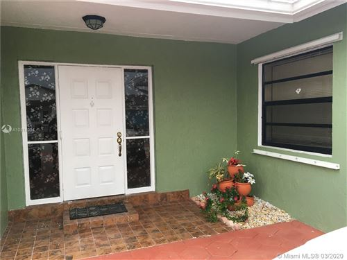 Photo of Listing MLS a10814034 in 15321 SW 58th Ter Miami FL 33193