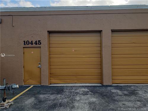 Photo of 10445 SW 185th Ter #10445, Cutler Bay, FL 33157 (MLS # A10960034)