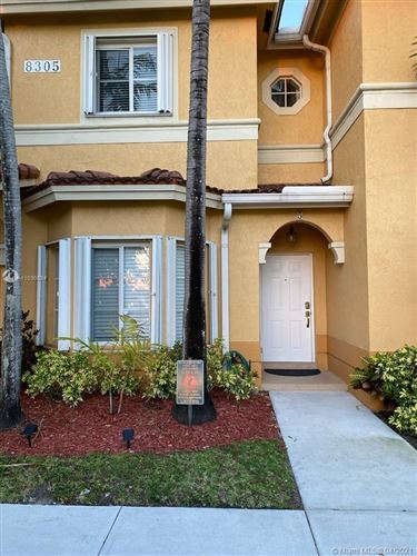 Photo of 8305 NW 108th Ave #5-18, Doral, FL 33178 (MLS # A11030034)