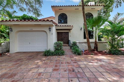 Photo of 1250 Asturia Ave, Coral Gables, FL 33134 (MLS # A11076034)
